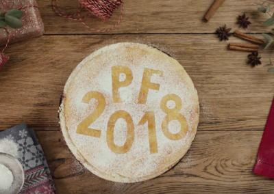 PF 2018 Raiffeisen Banka