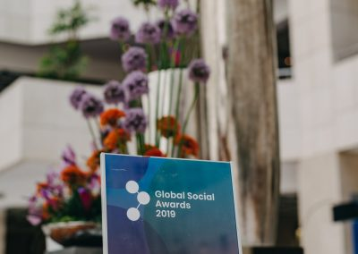 Global Social Awards