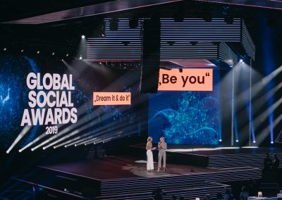 Global Social Awards_Lisa&Lena 4