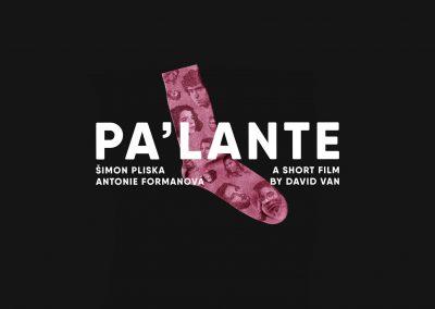 PA'LANTE_Short Film