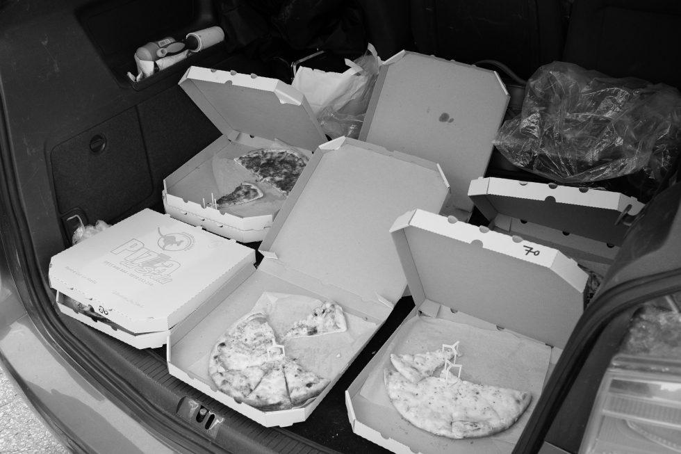 PIZZA ALWAYS